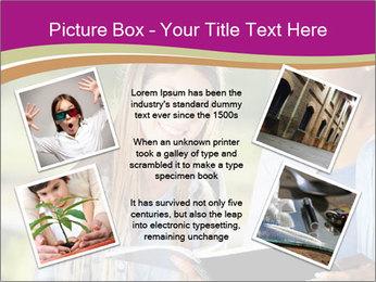 0000076350 PowerPoint Templates - Slide 24