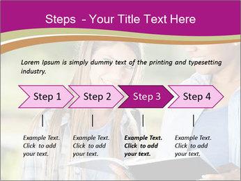 0000076350 PowerPoint Template - Slide 4