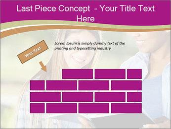 0000076350 PowerPoint Templates - Slide 46