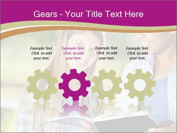 0000076350 PowerPoint Template - Slide 48