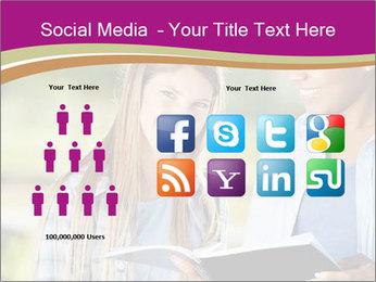 0000076350 PowerPoint Template - Slide 5