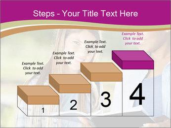 0000076350 PowerPoint Template - Slide 64