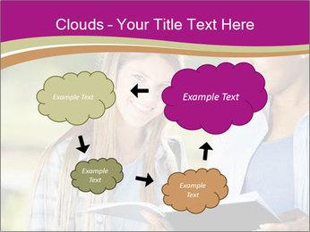 0000076350 PowerPoint Template - Slide 72