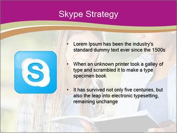 0000076350 PowerPoint Template - Slide 8