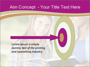 0000076350 PowerPoint Template - Slide 83