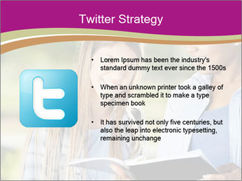 0000076350 PowerPoint Template - Slide 9