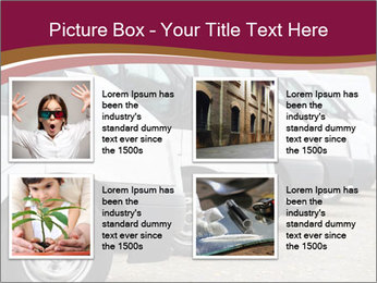 0000076351 PowerPoint Template - Slide 14