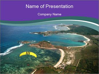 0000076352 PowerPoint Template - Slide 1