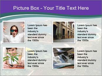0000076352 PowerPoint Templates - Slide 14