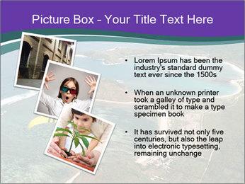 0000076352 PowerPoint Template - Slide 17