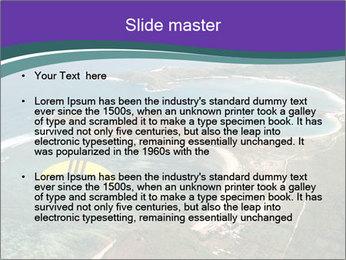 0000076352 PowerPoint Template - Slide 2