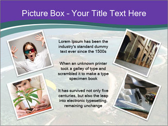 0000076352 PowerPoint Templates - Slide 24