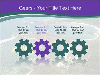 0000076352 PowerPoint Templates - Slide 48