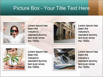 0000076353 PowerPoint Template - Slide 14