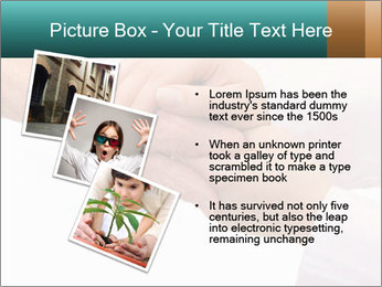 0000076353 PowerPoint Template - Slide 17