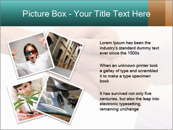 0000076353 PowerPoint Template - Slide 23