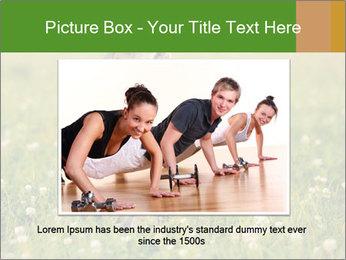 0000076354 PowerPoint Templates - Slide 16