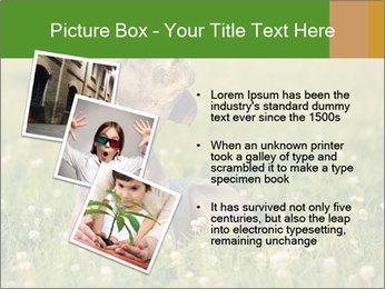 0000076354 PowerPoint Templates - Slide 17