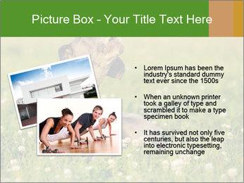 0000076354 PowerPoint Templates - Slide 20
