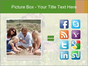 0000076354 PowerPoint Templates - Slide 21