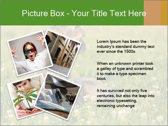 0000076354 PowerPoint Templates - Slide 23