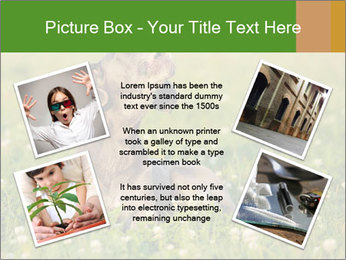 0000076354 PowerPoint Templates - Slide 24