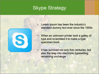 0000076354 PowerPoint Templates - Slide 8