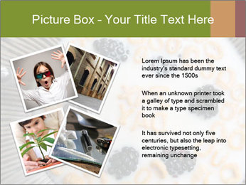 0000076355 PowerPoint Template - Slide 23