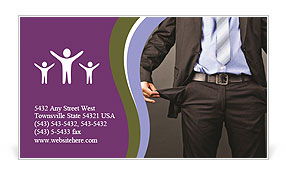 0000076356 Business Card Template
