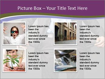 0000076356 PowerPoint Template - Slide 14