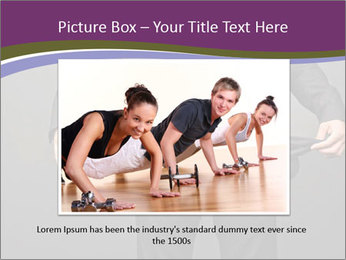 0000076356 PowerPoint Templates - Slide 16