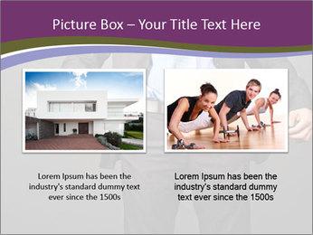 0000076356 PowerPoint Template - Slide 18