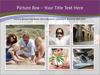 0000076356 PowerPoint Templates - Slide 19