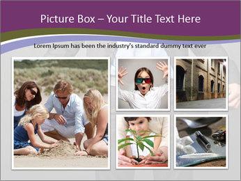 0000076356 PowerPoint Template - Slide 19