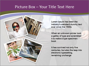 0000076356 PowerPoint Templates - Slide 23