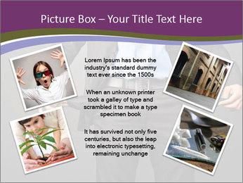0000076356 PowerPoint Template - Slide 24