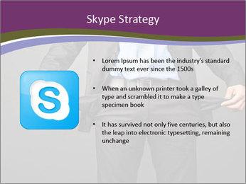 0000076356 PowerPoint Template - Slide 8