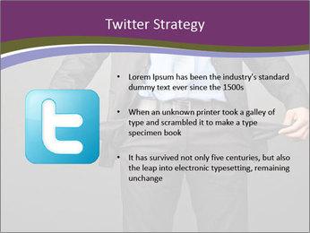 0000076356 PowerPoint Template - Slide 9