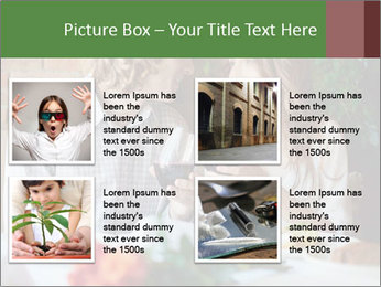 0000076357 PowerPoint Template - Slide 14