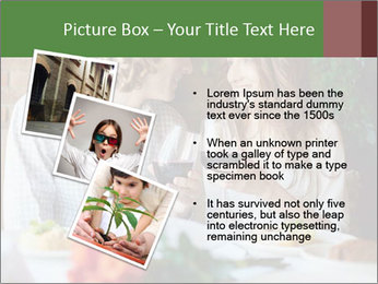 0000076357 PowerPoint Template - Slide 17