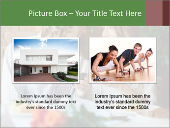0000076357 PowerPoint Template - Slide 18
