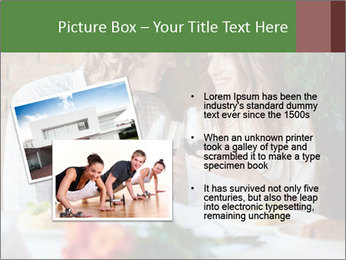 0000076357 PowerPoint Template - Slide 20