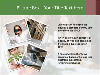 0000076357 PowerPoint Template - Slide 23