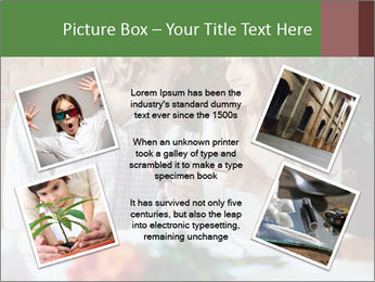 0000076357 PowerPoint Template - Slide 24