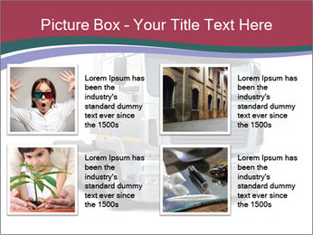 0000076358 PowerPoint Templates - Slide 14