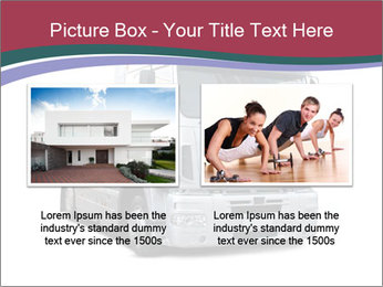 0000076358 PowerPoint Templates - Slide 18