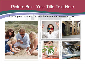 0000076358 PowerPoint Templates - Slide 19
