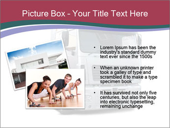 0000076358 PowerPoint Templates - Slide 20