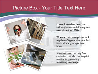 0000076358 PowerPoint Templates - Slide 23