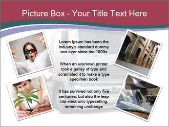 0000076358 PowerPoint Templates - Slide 24
